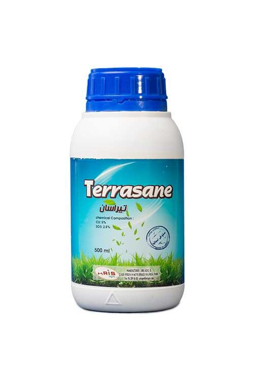 Terrasane