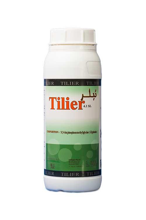 Tilier