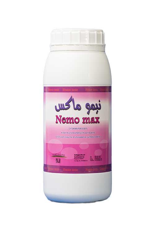 Nemo max